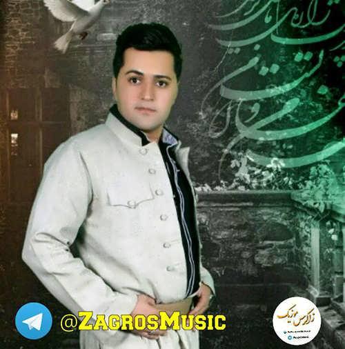 دانلود موزیک ویدئو احسان علیانی - نازی خان