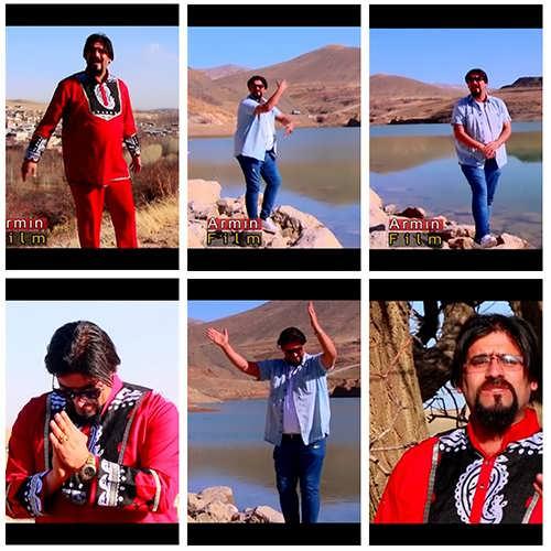 دانلود موزیک ویدیو جدید ابوالحسن جاویدان - تاته