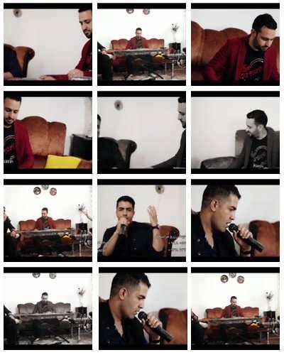 دانلود دو موزیک ویدئو جدید از سعید خزایی